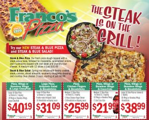 Franco's Coupons